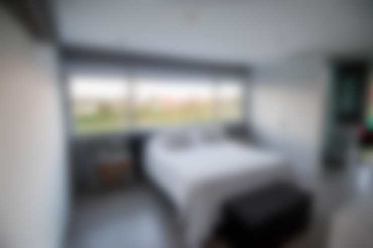 """BOX """"89"""": Dormitorios de estilo  por JAMStudio"""