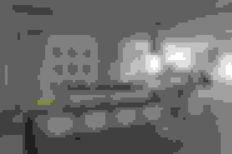 Cocina: Cocinas de estilo  por Area5 arquitectura SAS