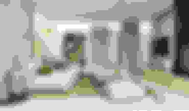 غرفة المعيشة تنفيذ FOORMA
