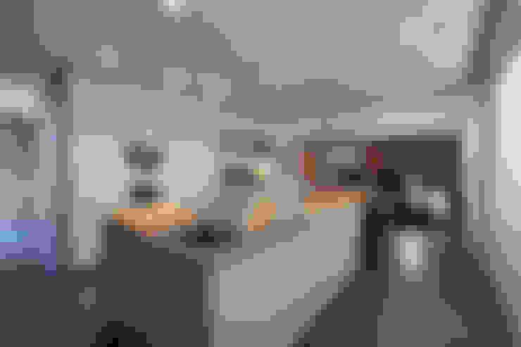 Keuken door Teresa Casas Disseny d'Interiors