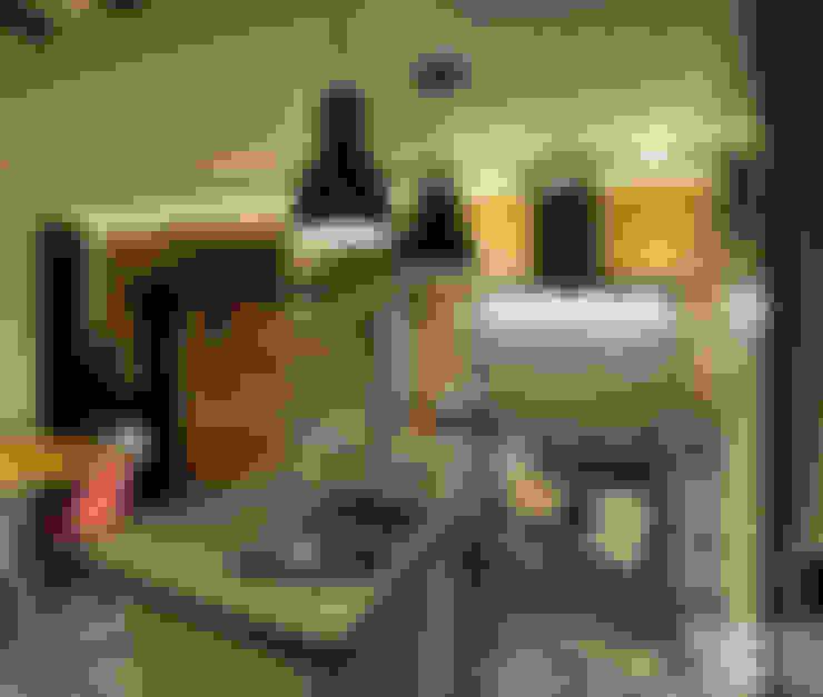 Cocinas de estilo  por Espais Duals