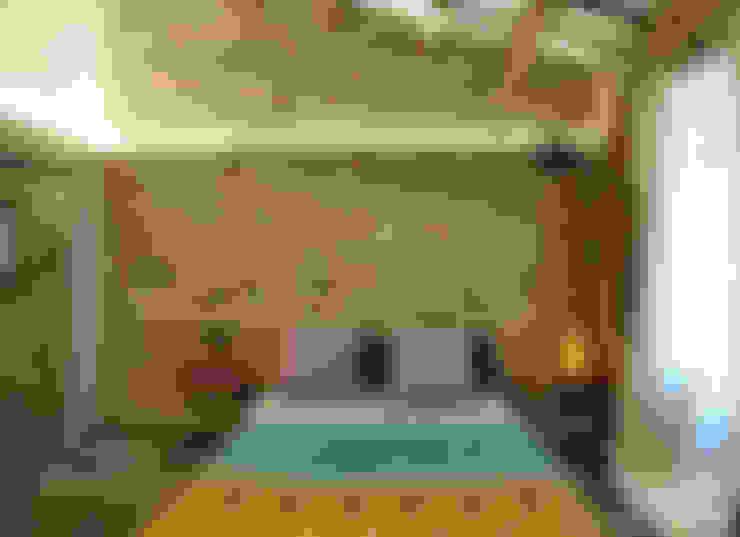 Slaapkamer door Espais Duals