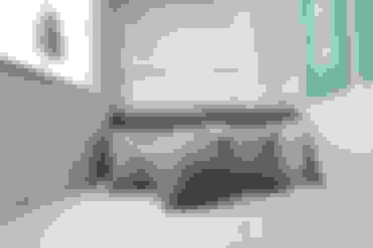 غرفة نوم تنفيذ AD ARQUITETURA E DESIGN