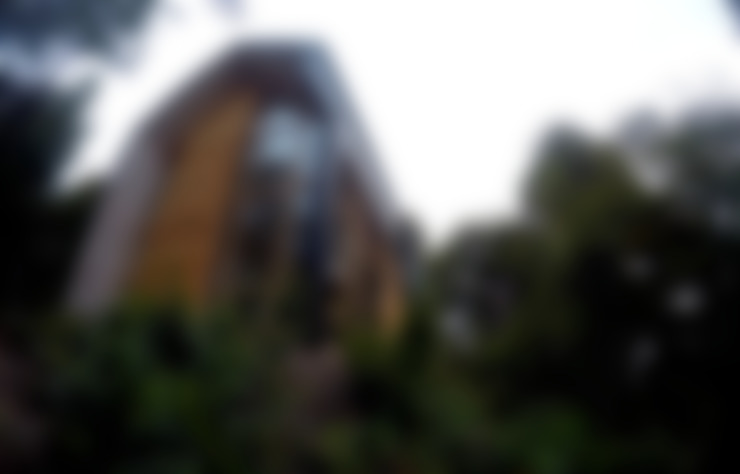 Casa Lopez Rosende: Ventanas de estilo  por Paico