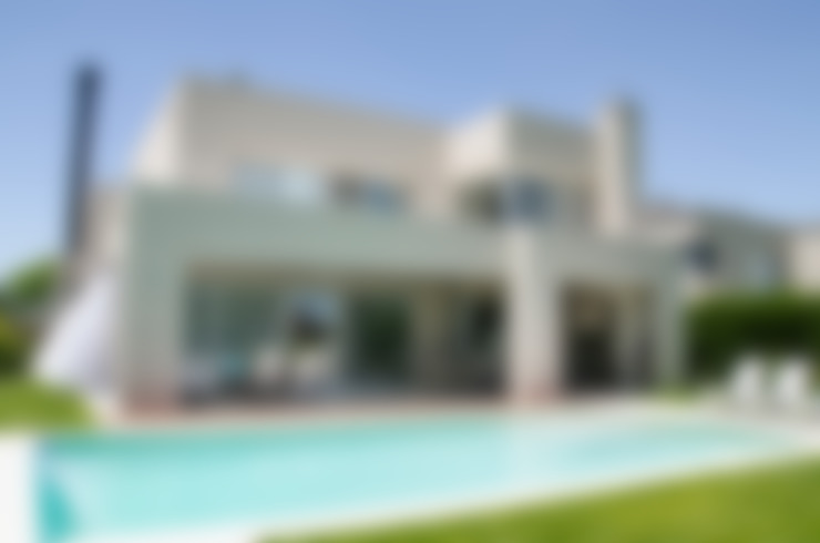 Дома в . Автор – Parrado Arquitectura
