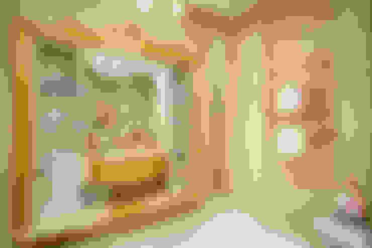 Badkamer door KASHUBA DESIGN