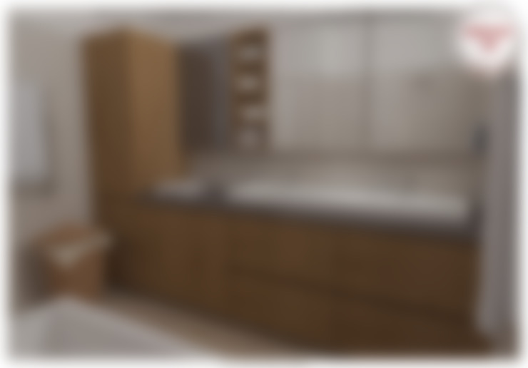 ArchiDeco의  욕실