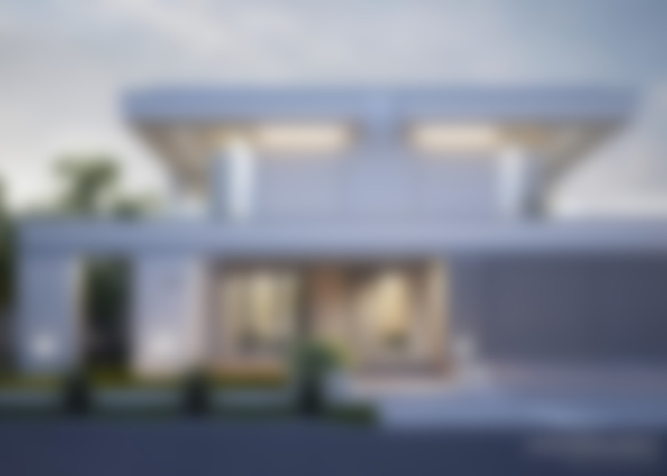 Rumah by LK&Projekt GmbH