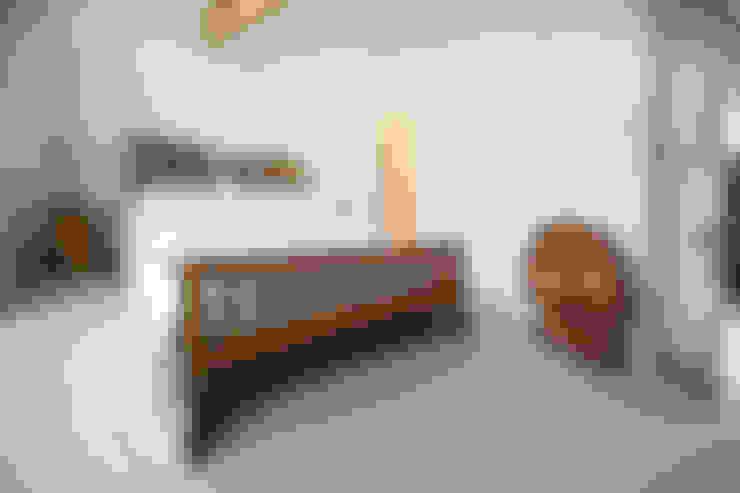 臥室 by Innes Architects