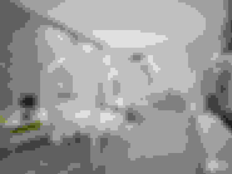 Nursery/kid's room by GM-interior