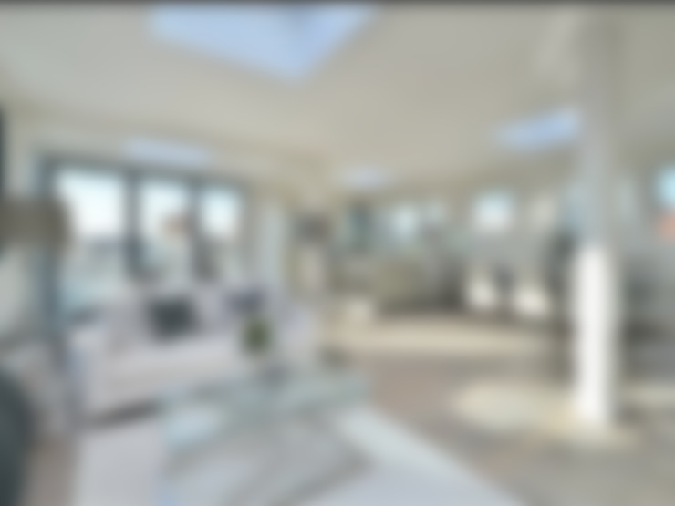 Phòng khách by Boutique Modern Ltd