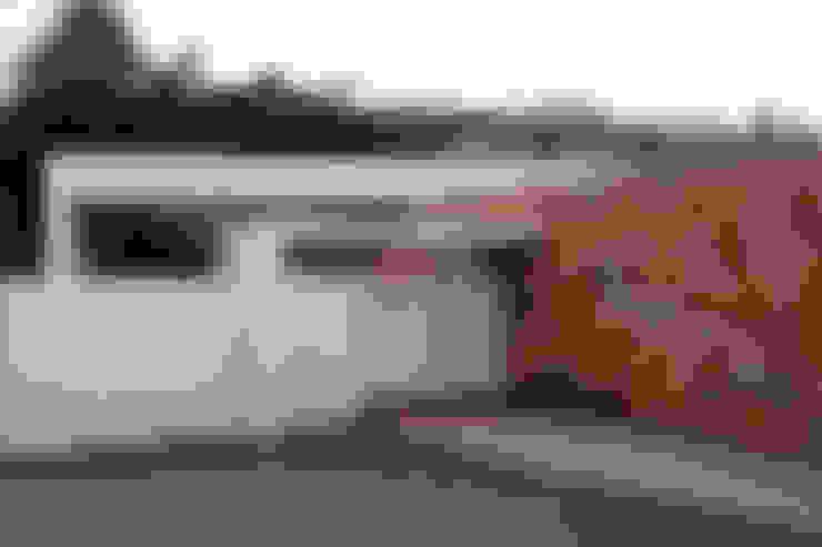 Entrada : Casas  por Central Projectos