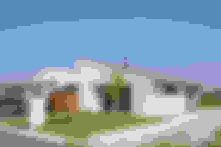 Case in stile  di toki Architect design office