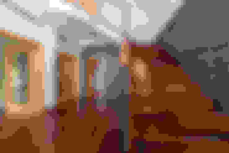 Koridor dan lorong by homify