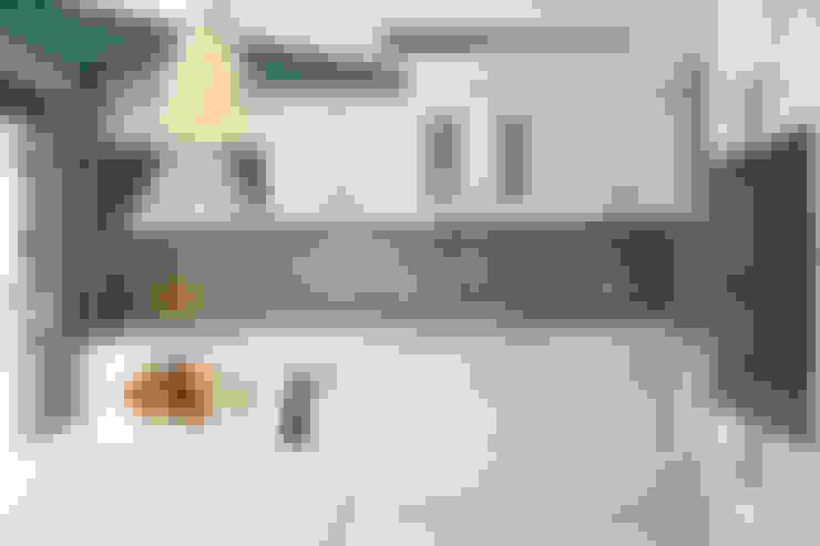 廚房 by 한글주택(주)