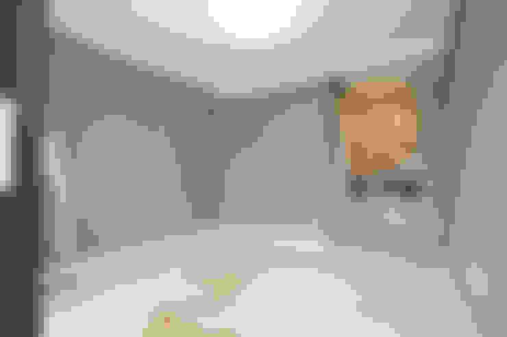 臥室 by 한글주택(주)