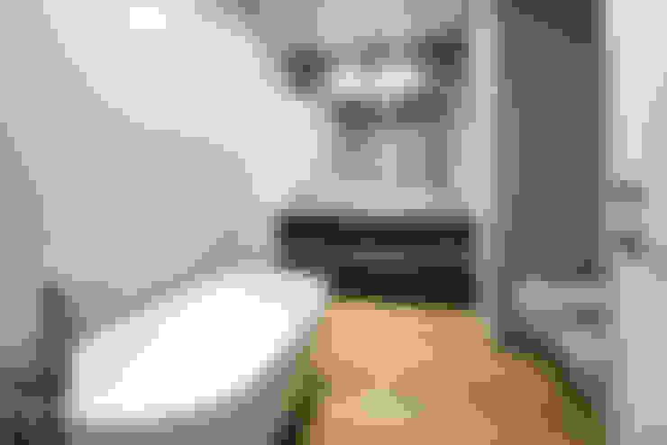 حمام تنفيذ Tommaso Giunchi Architect