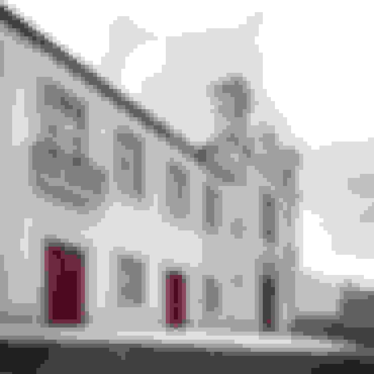 Houses by David Bilo | Arquitecto