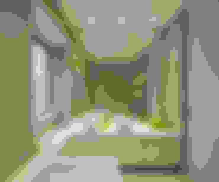 Salle de bains de style  par Arabella Rocca Architettura e Design