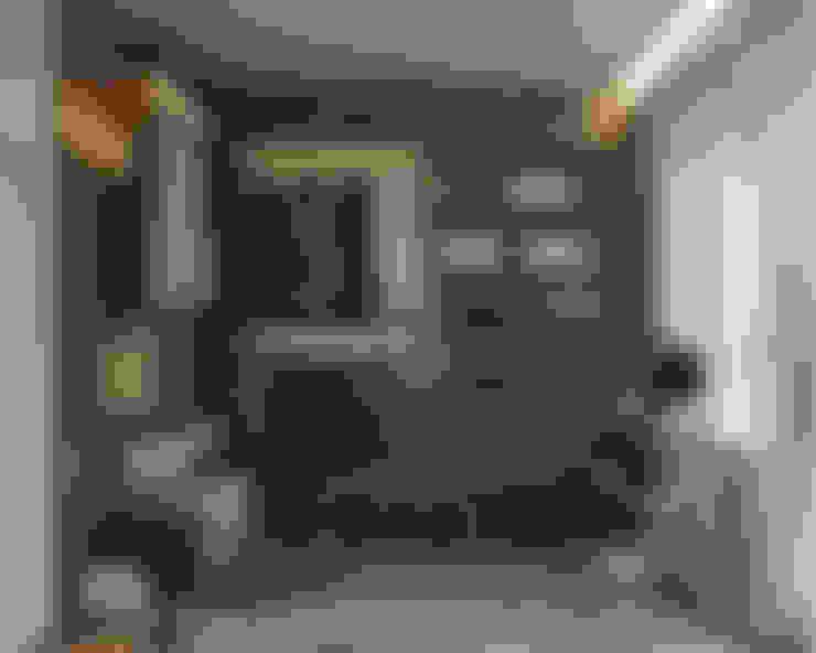 Dormitorios de estilo  por 3Deko