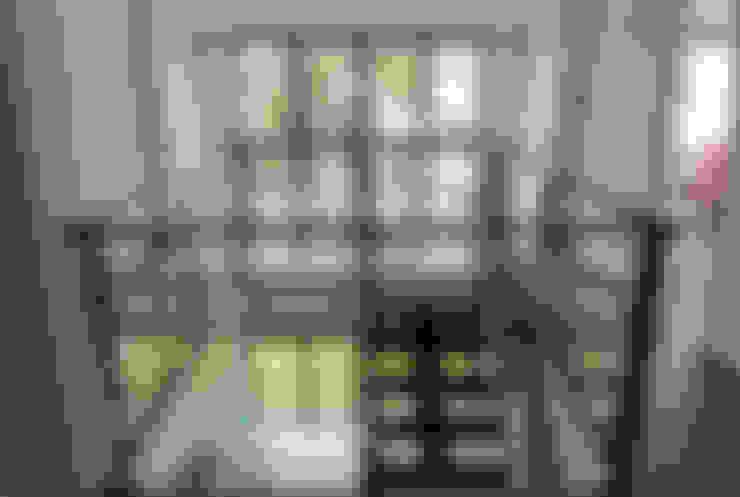 Salas de estilo  por Daniel architectes