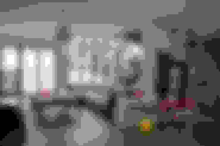 Salas de estar  por Daniel architectes