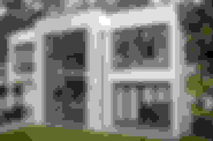 Casas  por Daniel architectes