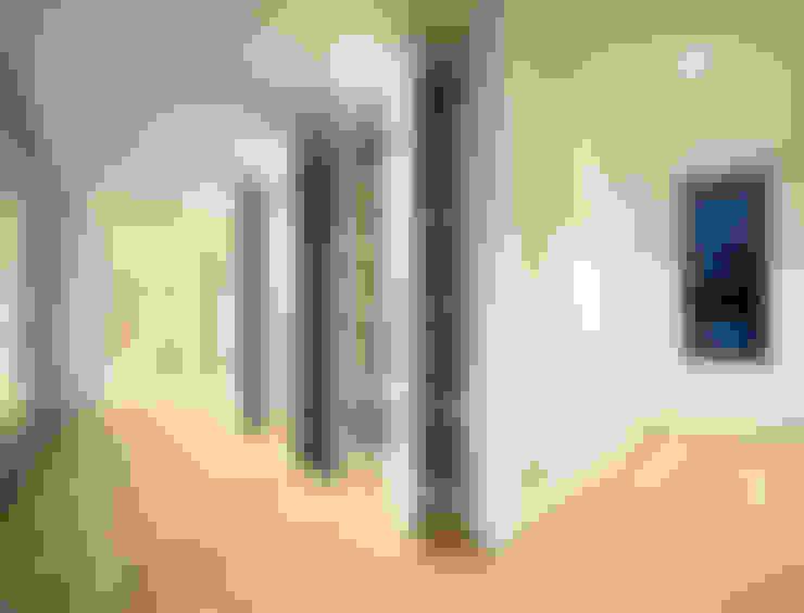 Koridor dan lorong by Losa Falegnameria sagl