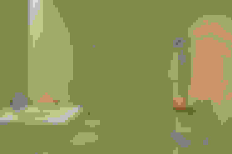 حمام تنفيذ Pureza Magalhães, Arquitectura e Design de Interiores