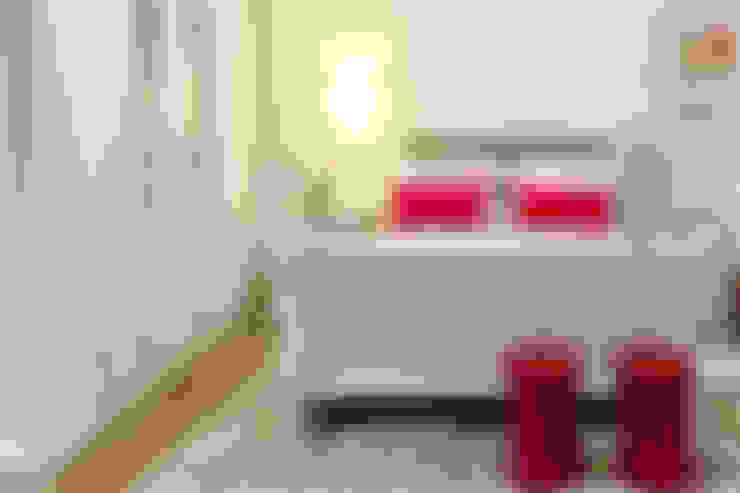 Bedroom by Móveis Masotti