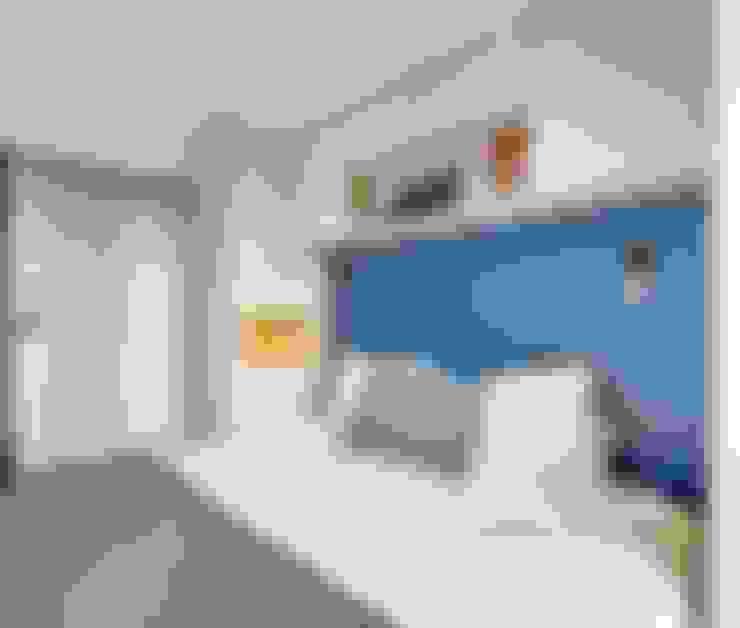 غرفة نوم تنفيذ blackStones