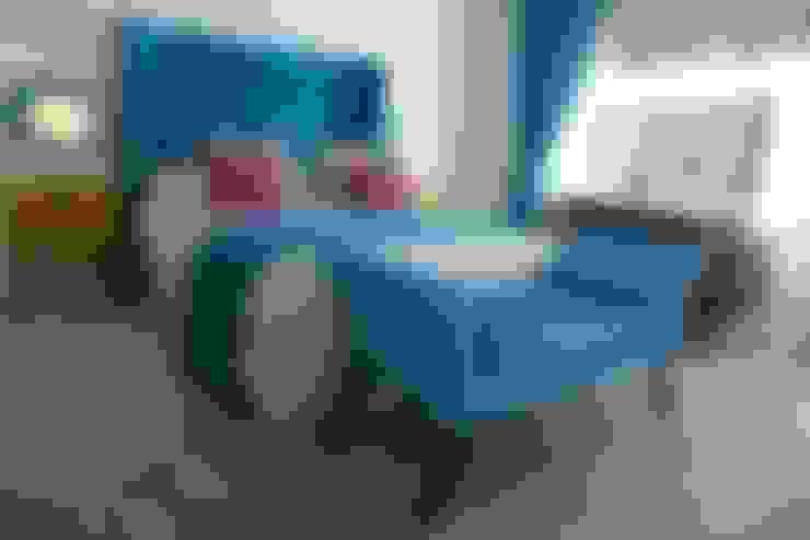 غرفة نوم تنفيذ Style Within