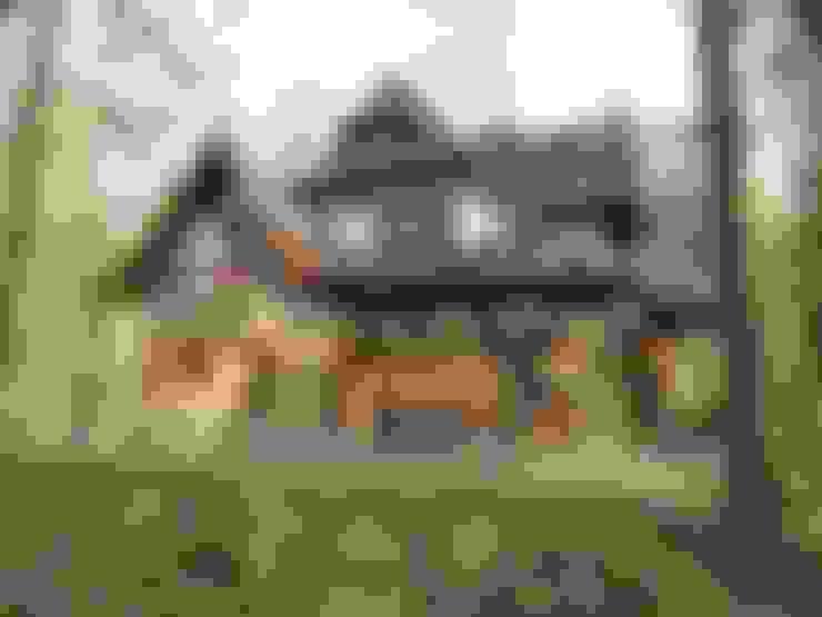 Casas  por STUDIOKORA