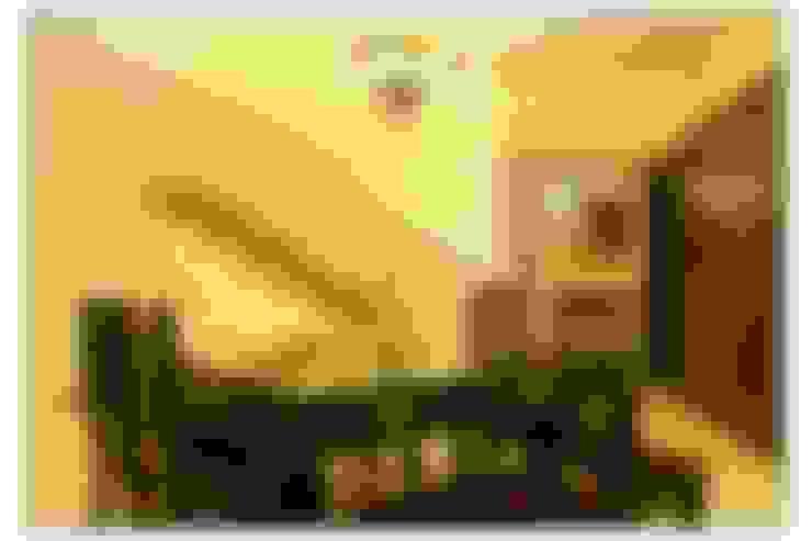 ห้องทานข้าว by Navmiti Designs