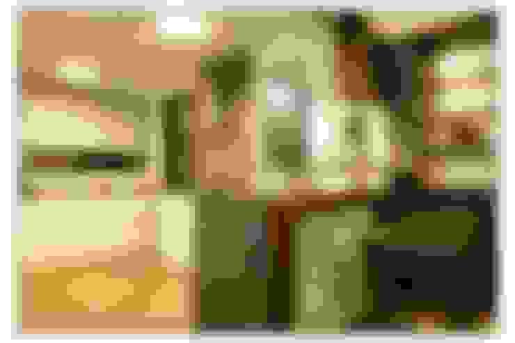 ห้องครัว by Navmiti Designs