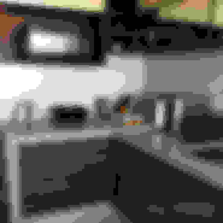 BEATRIZ DANELON | Arquitetura e Interiores:  tarz Mutfak