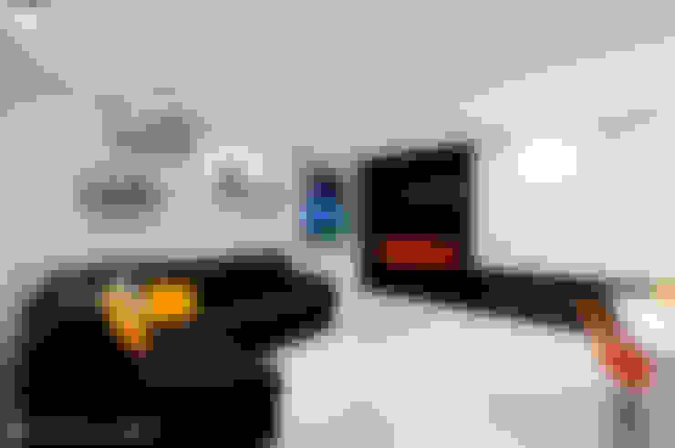 Wohnzimmer von Auraprojekt