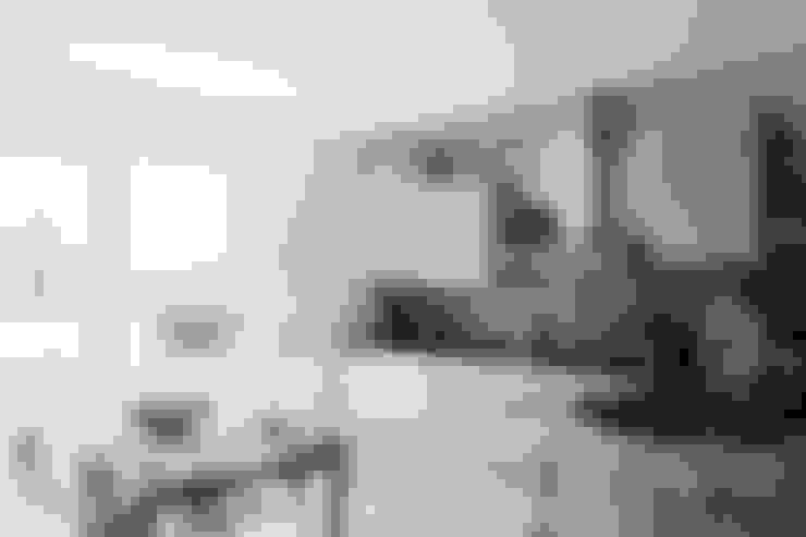 Kitchen by CasaAttiva