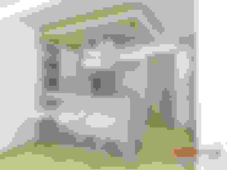 ห้องครัว by om-a arquitectura y diseño