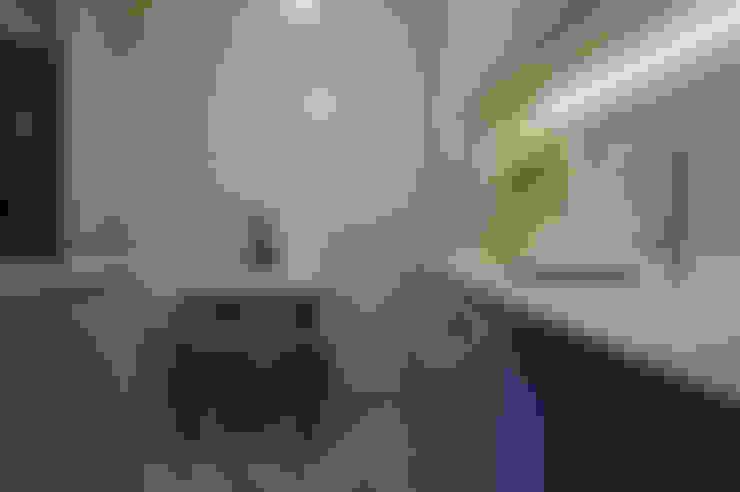 مطبخ تنفيذ KRAUSE CHAVARRI
