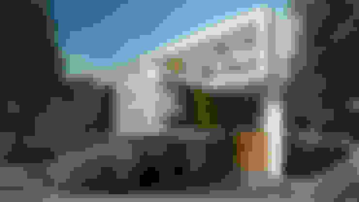 房子 by ORTHER Architects