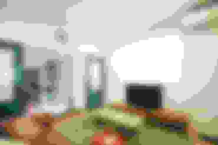 Ruang Keluarga by ジャストの家