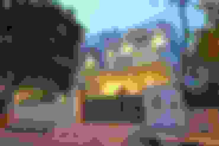 Rumah by Ansari Architects