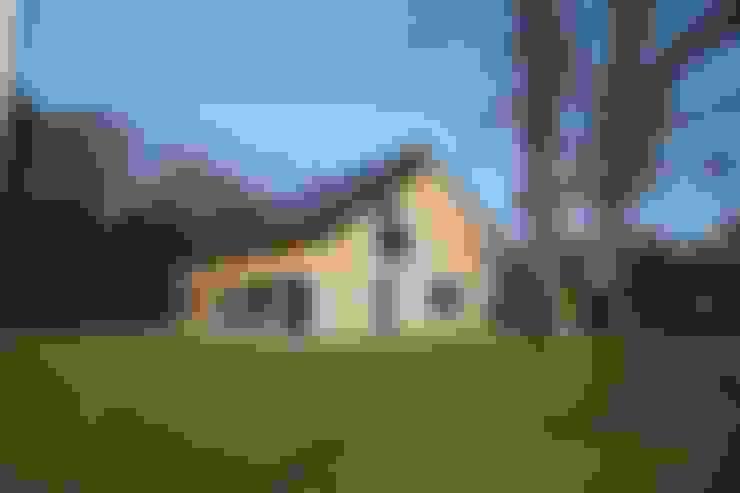 Architect Raalte  STUDIO = architectuur:  Huizen door STUDIO = architectuur