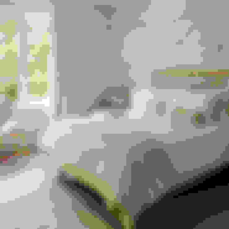 Habitaciones de estilo  por Laura Ashley Decoración