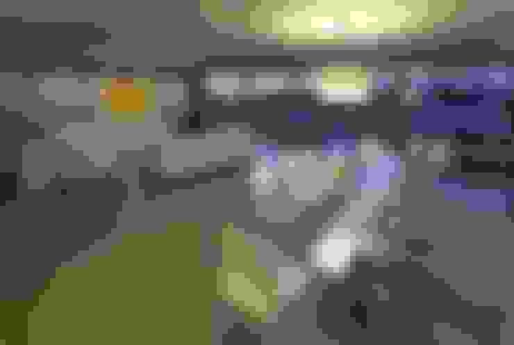 Martin Dulanto:  tarz Yemek Odası