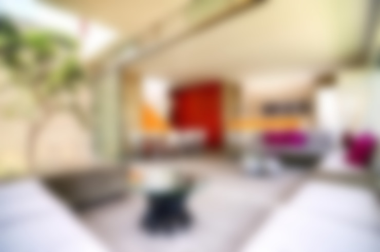 Living room by Martin Dulanto