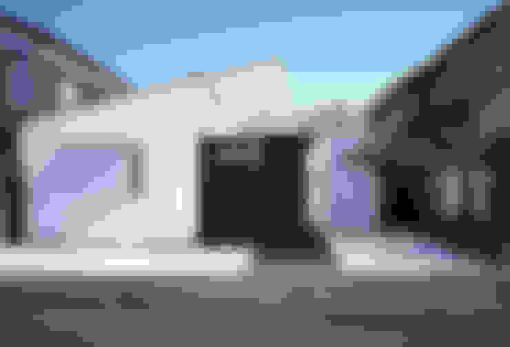 房子 by 株式会社横山浩介建築設計事務所