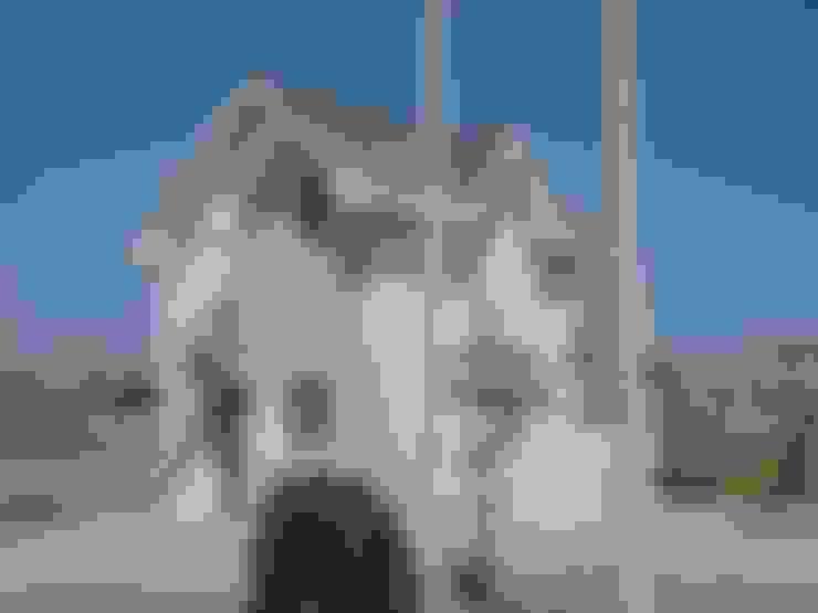 Houses by Murat  Kaya Mimarlik Ltd. Sti.
