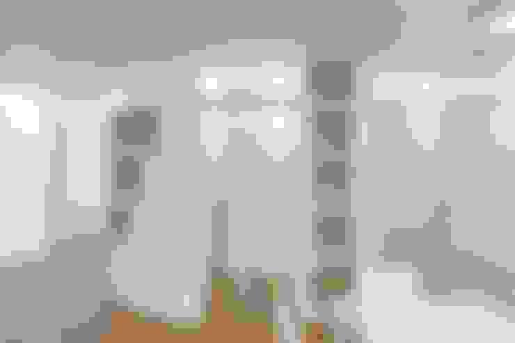 Ruang Keluarga by ARCHILAB architettura e design